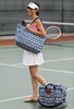 Tennis Overnight Bag