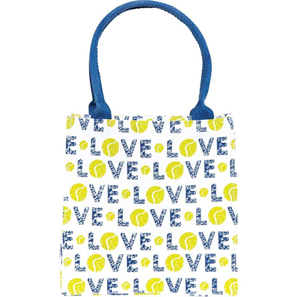 Tennis Gift Bag/Tiny Tote