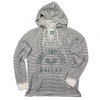 Tennis Competitors of Dallas Hoodie