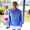 Tennis Makes Me Happy Hoodie