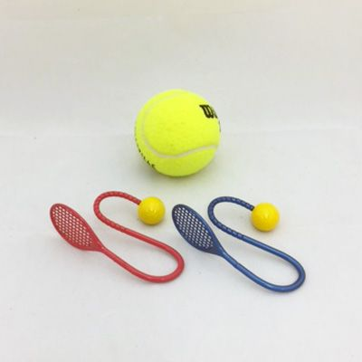 Racquet Bag Hook