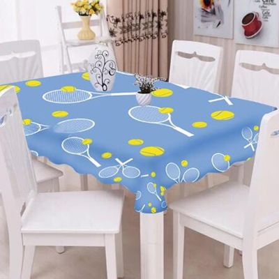 Tennis Tablecloth