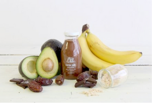 Cocoa Date Smoothie, 240 ml