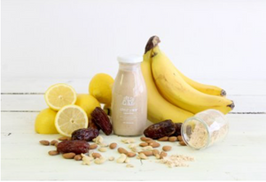 Lovely Lemon Smoothie, 240 ml