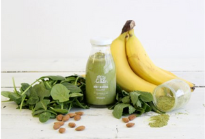 Mint Matcha Smoothie, 240 ml