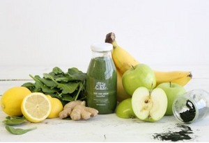Very Very Green Smoothie, 240 ml
