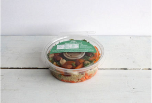 Moroccan Salad, 8oz