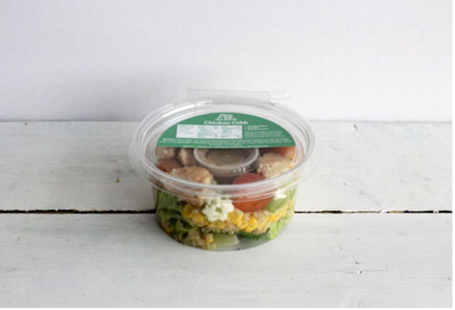 Organic Chicken Cobb Salad, 12oz