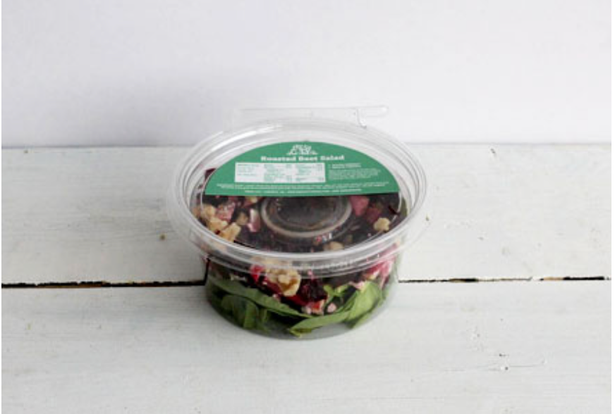 Organic Roasted Beet Salad, 12oz