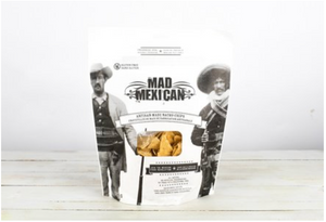 Mad Mexican Corn Chips, Large (250g)