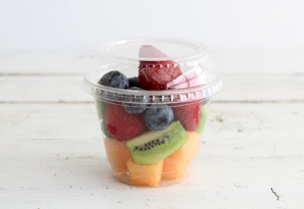 Organic Fantasia Fruit Cup