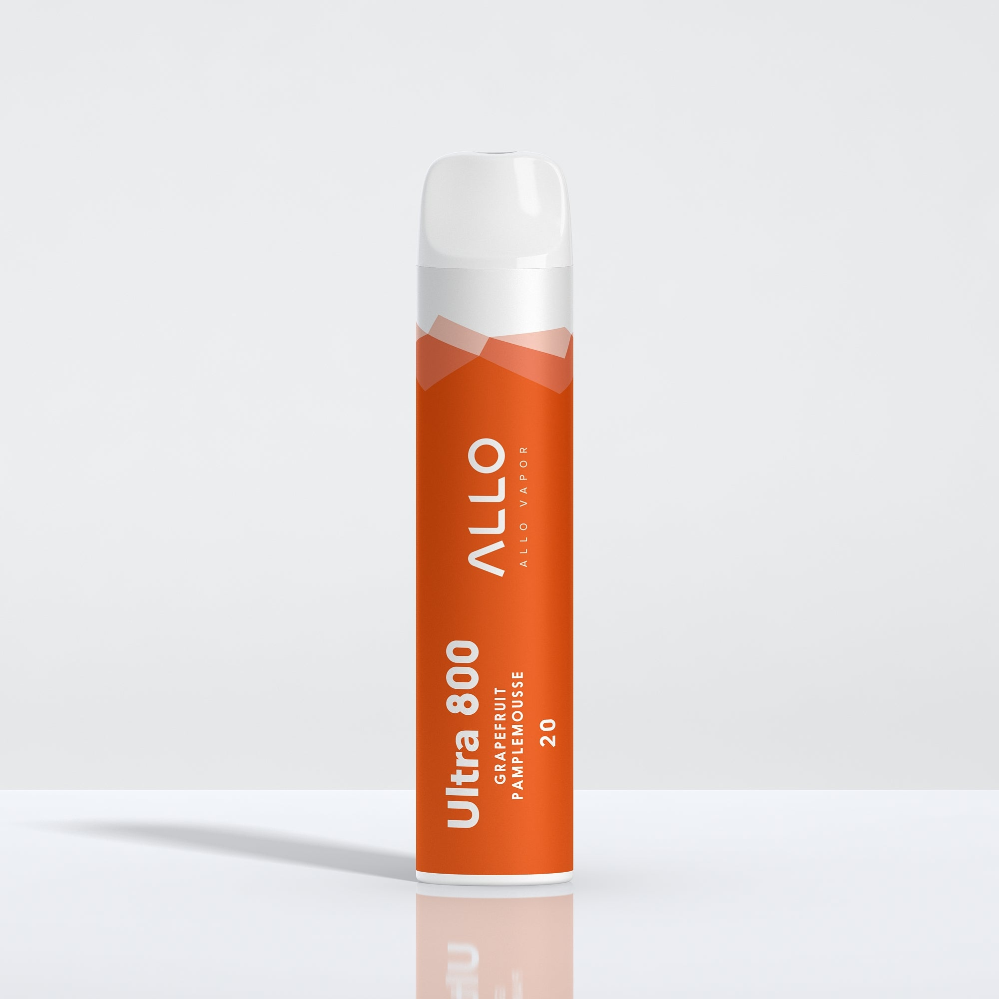 Allo Ultra 800 - Grapefruit