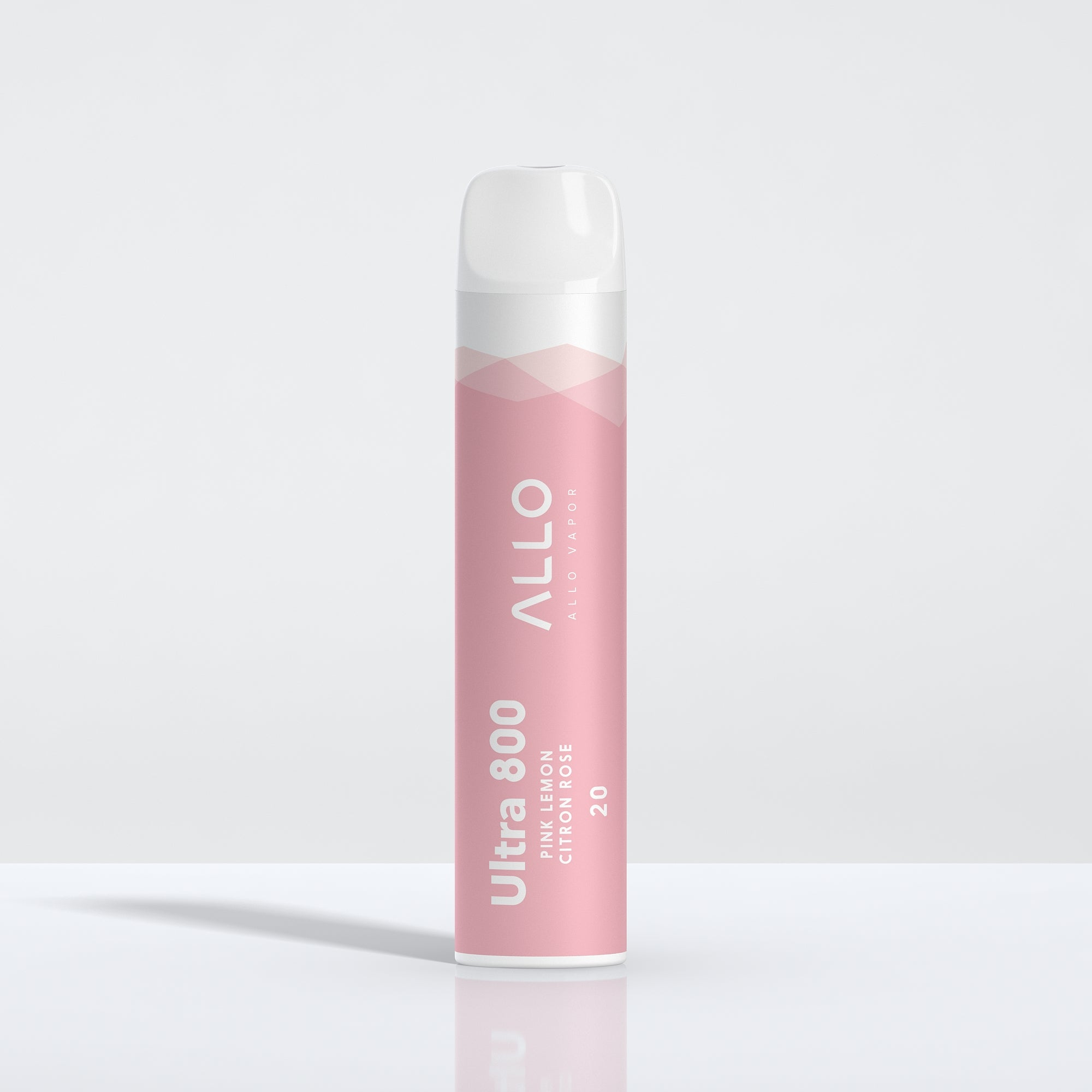 Allo Ultra  800 - Pink Lemon *NEW*