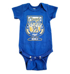 Craft Beer LB Fest Baby Onesie