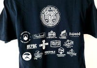 2020 Craft Beer LB Fest - Virtual Edition Shirt - Unisex