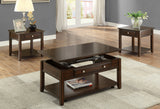 CA Munro Julian Coffee Table