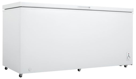 Danby 17.7 cu.ft Chest Freezer