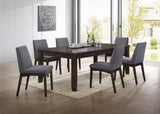CA Munro Piper 7pc Dining Set