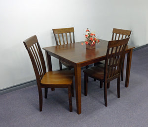 CA Munro HM36480 5pc Dining Set