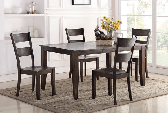 CA Munro HH8204 5pc Dining Set