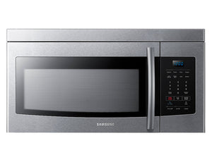 Samsung Over-the-Range Microwave, 1.6 Cu. Ft