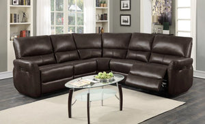 CA Munro PSRX033 Sectional