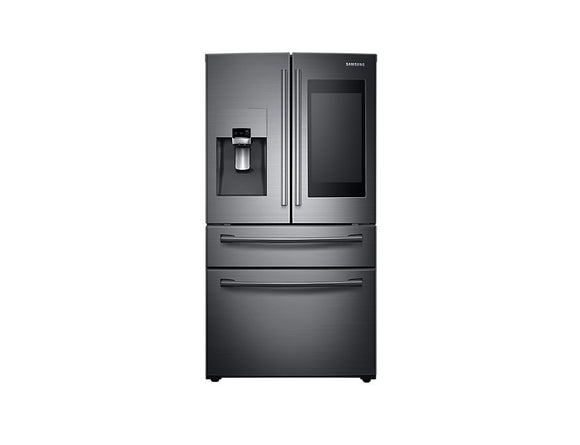 Samsung Family Hub French Door Fridge with Flex Zone Control. 27.7 Cu. Ft