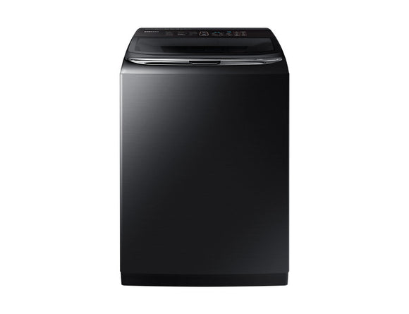 Samsung Top Load Washer w/ Touch Controls, 6.2 Cu. Ft