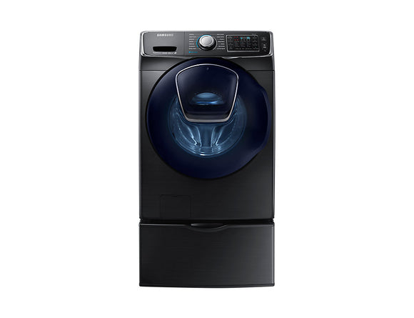Samsung Front Load Washer w/ Addwash, 5.2 Cu. Ft