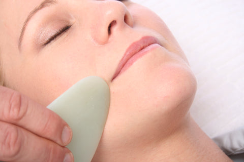 Gua Sha Training