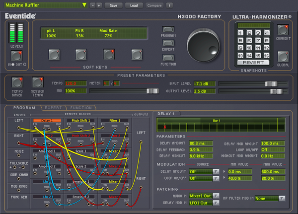 Eventide H3000 Factory [download]