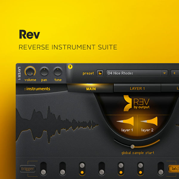 Output REV Reverse Instrument Suite [download]
