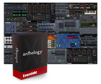 Eventide - Anthology XI Plug-In Bundle [download]