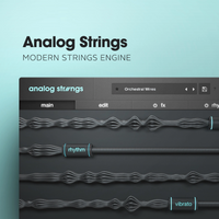 Output Analog Strings [download]