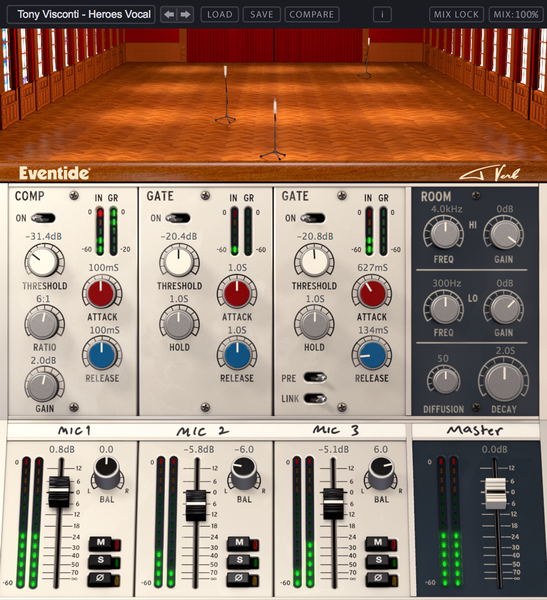 Eventide Tverb Plug-in [download]