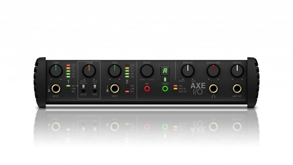 AXE I/O Premium Audio Interface by IK Multimedia