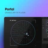 Output PORTAL Granular FX Plug-in [download]