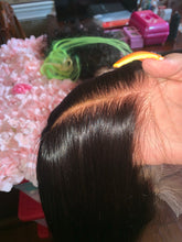 HD SKIN LACE 13*4 (straight)