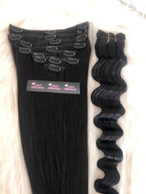 Clip Ins (1Pack)
