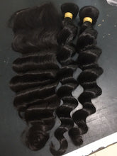 Persuasian Loose Wave (Single bundles)