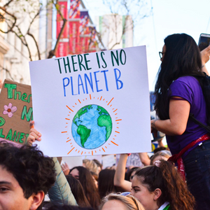 Generation Eco: How we could learn a thing or two from millennials tackling climate change