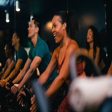 Oh! Guide: Boom Cycle on bringing together fitness and fun