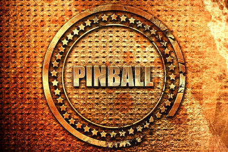 Misc Pinball Stuff you just want but don't need!