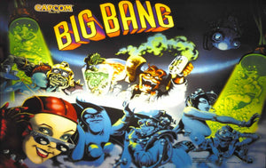 Capcom Big Bang Bar Collection