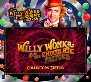 JJP WIlly Wonka Premium Mod Collection!