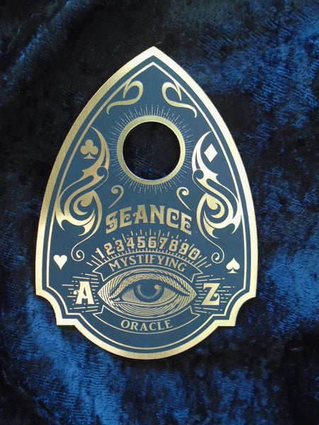 "API Houdini Planchette ""Oracle"" version custom 3D engraved Mod!"