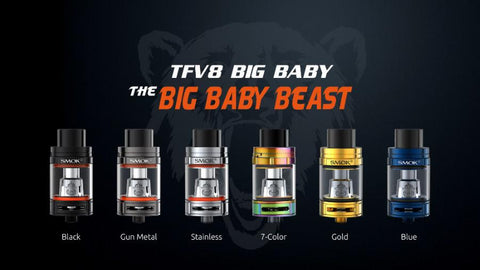 best vape tanks in australia