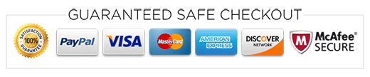 Safe checkout Australia customer guarantee