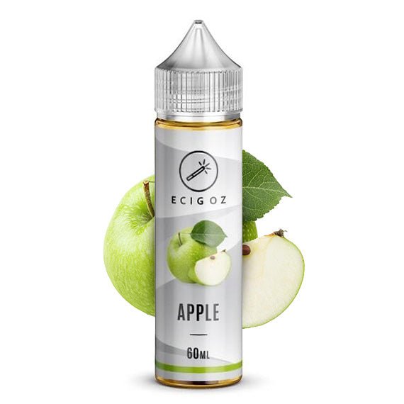 ECigOz - Apple