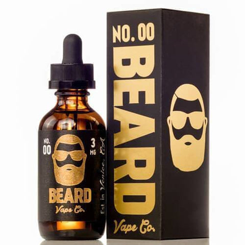 BEARD VAPE CO. - #00 SWEET TOBACCOCINO (30ML) Juice MrVapes Australia